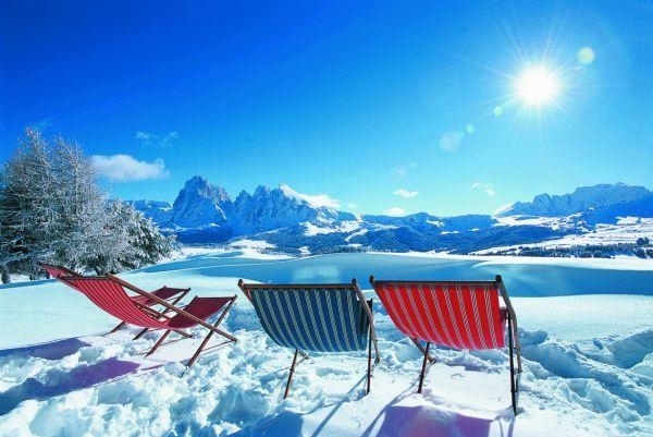 Offerta vacanza Dolomiti Super Sun