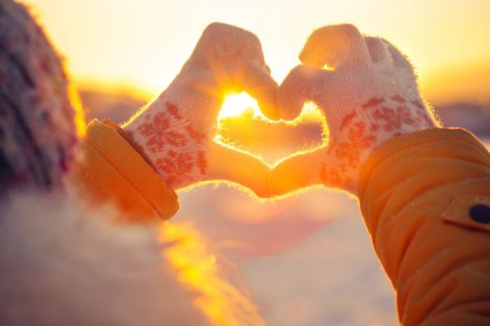 Offerta vacanza Inverno Romantico