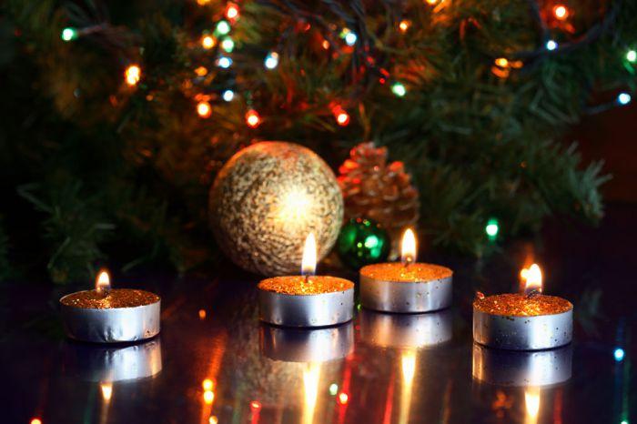 Urlaubsangebote Weihnachten & Silvester