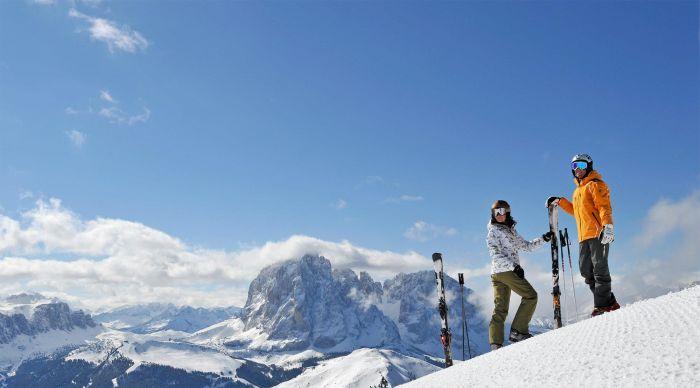 Urlaubsangebote Abinea's Dolomiti Super Premiere - Saisonsanfang