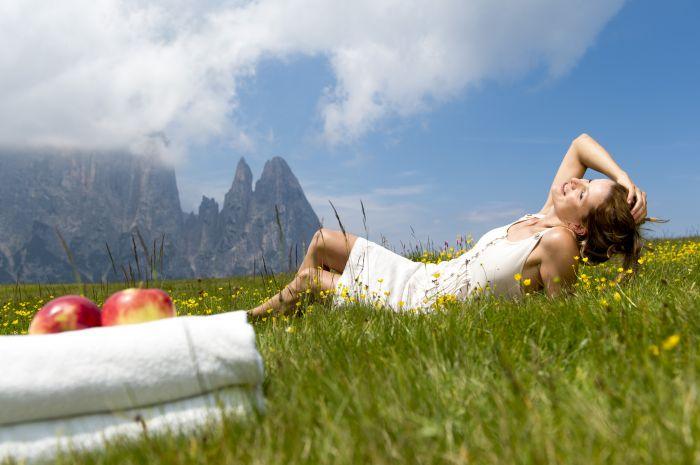 Offerta vacanza Time out in mezzo alle Dolomiti