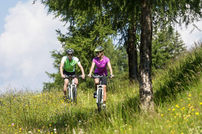 Urlaubsangebote Biker Wochen
