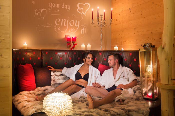 Offerta vacanza Giorni romantici