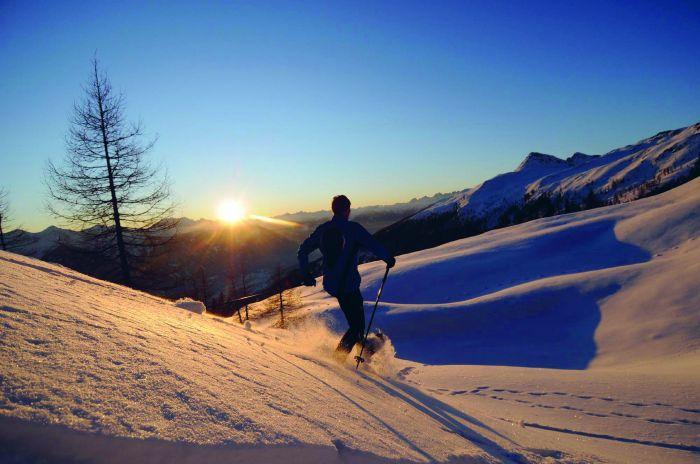 Offerta vacanza Settimane bianche di Raimund