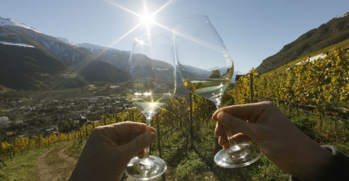 Urlaubsangebote Gourmet-Herbst & Riesling