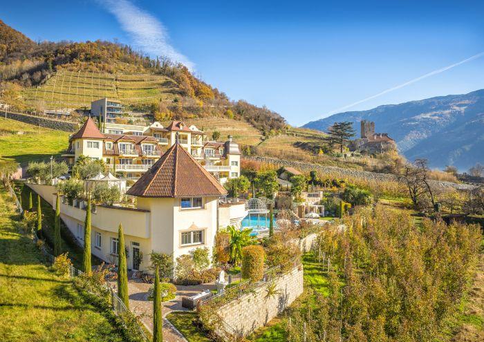 Offerta vacanza Autunno dorato in Alto Adige